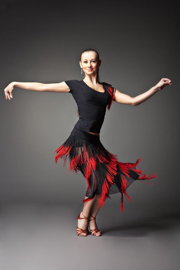 Тренировочная Одежда Для Танцев Купить