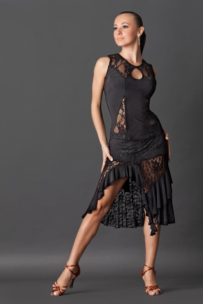 Купить Одежда Для Латины