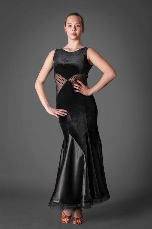 Платье 362