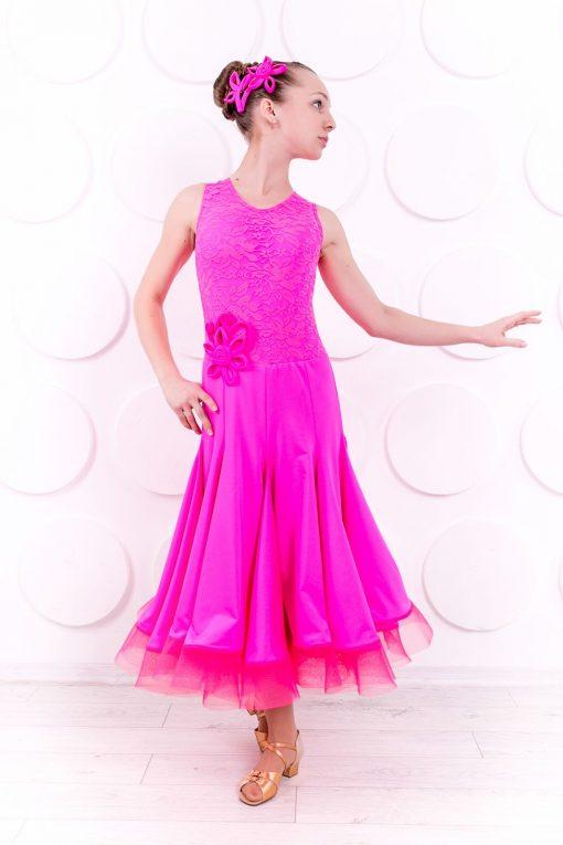 Платье 835
