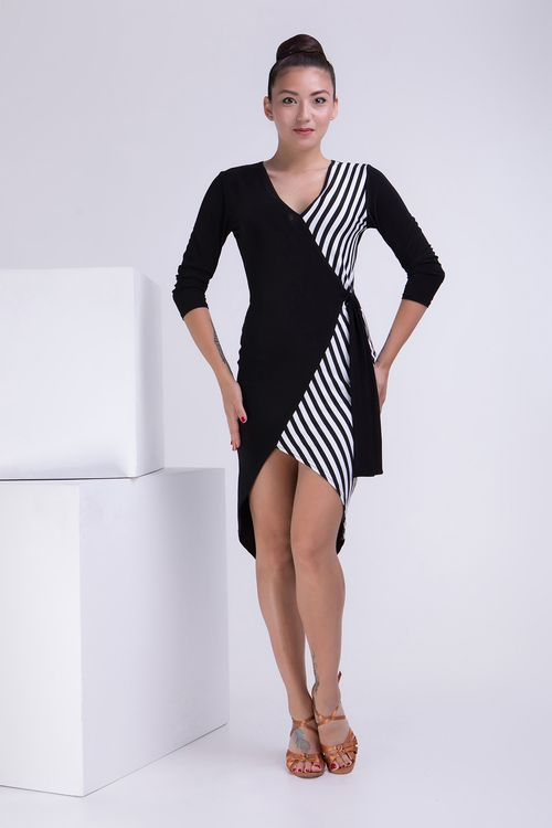 Платье 491