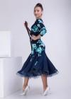 Платье 493 (2)