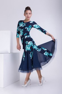 Платье 493