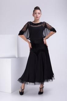Платье 497