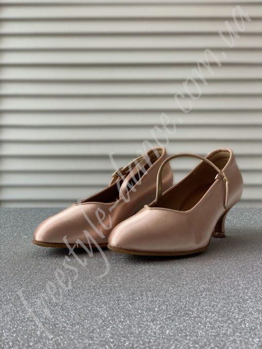 Женский Стандарт BD Dance 138